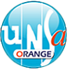 LOGO UNSA ORANGE